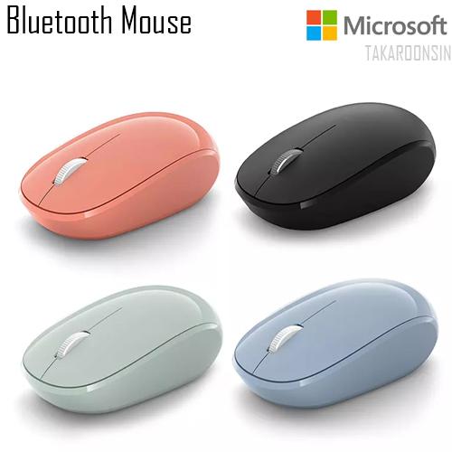 เมาส์ Microsoft Bluetooth Mouse