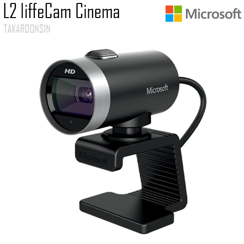 Web Camera MICROSOFT L2 liffeCam Cinema