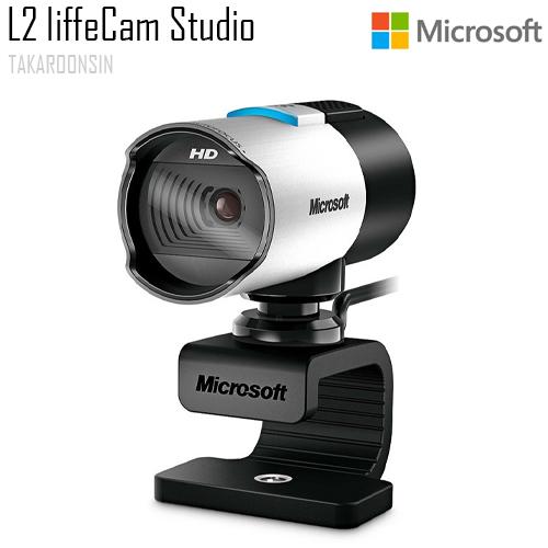 Web Camera MICROSOFT L2 liffeCam Studio