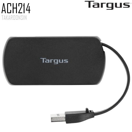 USB Hub Targus ACH214AP 4 ช่อง