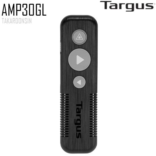 เลเซอร์พอยเตอร์และพรีเซนเตอร์ไร้สาย Targus AMP30GL