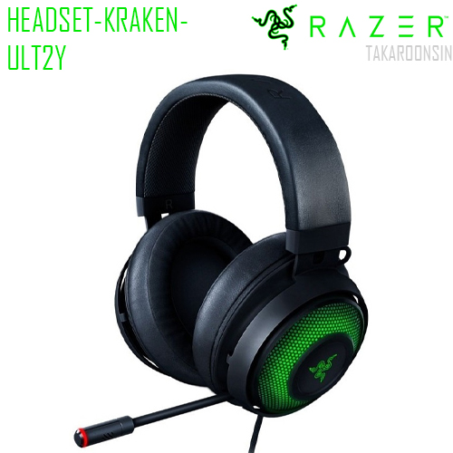 Razer Headset Kraken Ultimate
