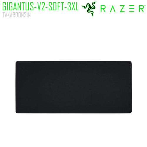 แผ่นรองเมาส์เกมมิ่ง RAZER GIGANTUS V2 3XL