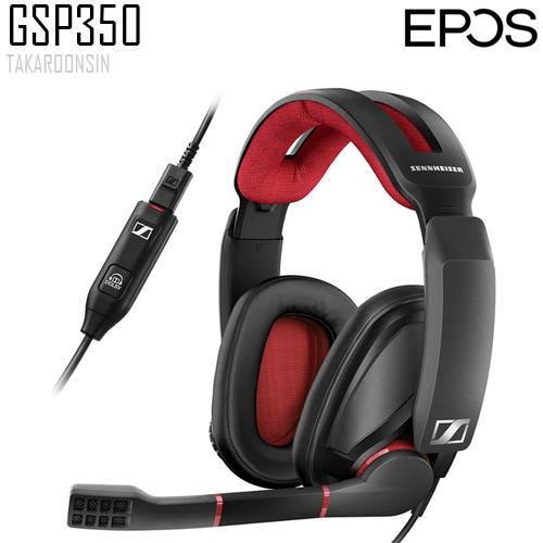 หูฟังเกมมิ่ง EPOS GSP350