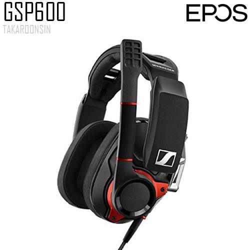 หูฟังเกมมิ่ง EPOS GSP600