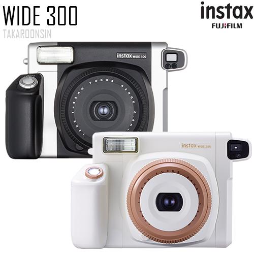 กล้อง INSTAX WIDE 300
