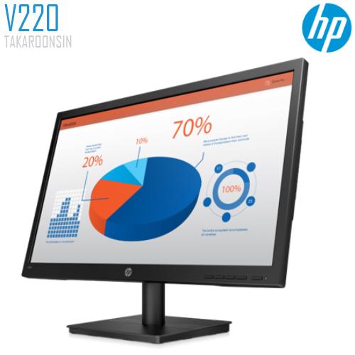 จอ MONITER 21.5 นิ้ว FHD HP V220