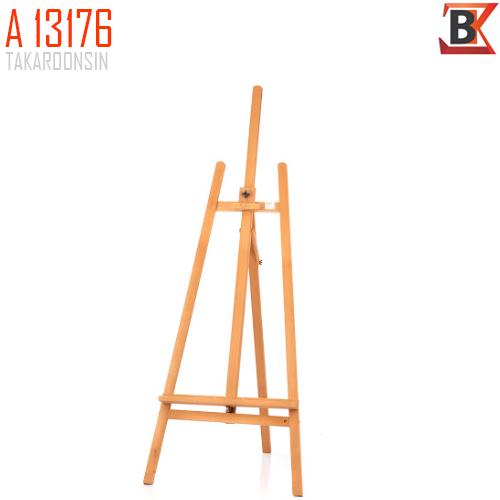 ขาตั้ง วาดรูปภาพ ไม้ Project A13176 Size 83x65x162 cm.