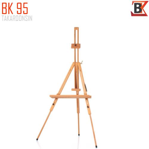 ขาตั้ง วาดรูปภาพ ไม้ Project BK 95 Size 192.5
