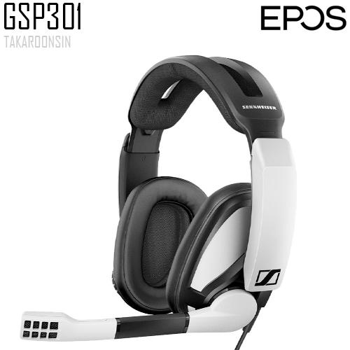หูฟังเกมมิ่ง EPOS GSP301