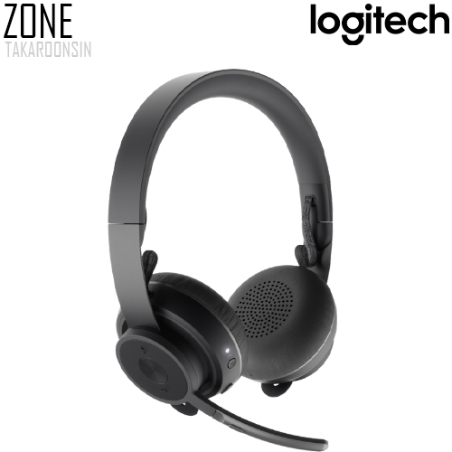 หูฟัง LOGITECH ZONE WIRELESS