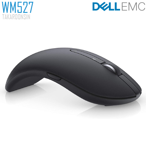 เมาส์ DELL PRO WIRELESSMOUSE WM527