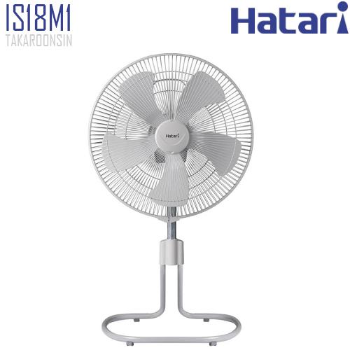 พัดลมอุตสาหกรรม  HATARI รุ่น IS18M1