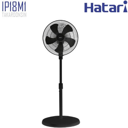 พัดลมอุตสาหกรรม  HATARI รุ่น IP18M1
