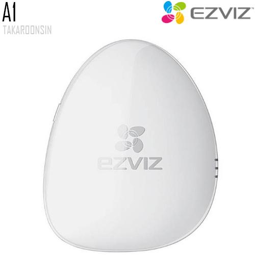 เครื่องปล่อยสัญญาณแจ้งเตือน EZVIZ Internet Alarm Hub รุ่น A1