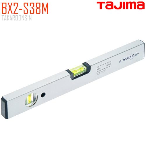 เครื่องมือวัดระดับน้ำ TAJIMA BOX LEVEL BX2-S38M