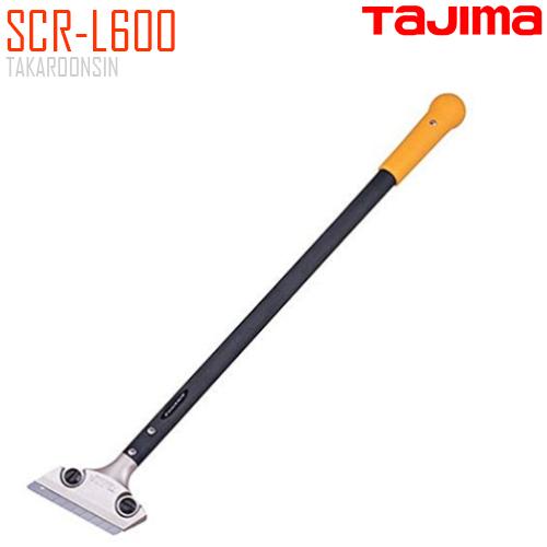 มีดขูดลอก TAJIMA SCR-L600