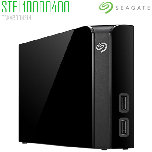 SEAGATE 10TB BACKUP PLUS HUP DESKTOP 3.5