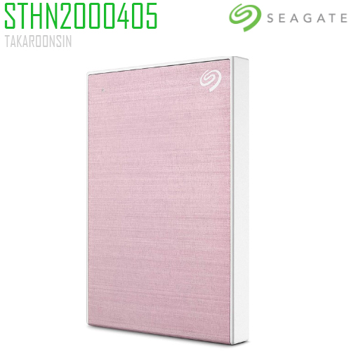 SEAGATE 2TB BACKUP PLUS SLIM 2.5