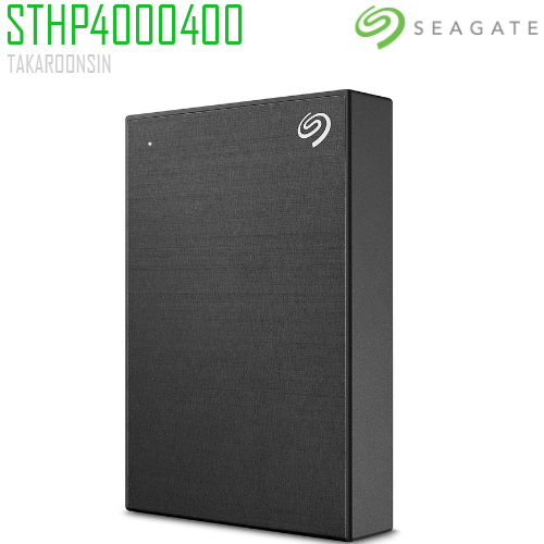 SEAGATE 4TB BACKUP PLUS PORTABLE USB 3.0 (STHP4000400)