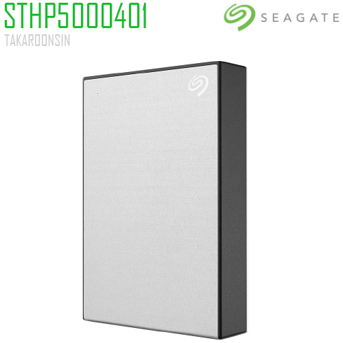 SEAGATE 5TB BACKUP PLUS SLIM USB 3.0 (STHP5000401)