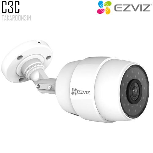 กล้องวงจรปิด CCTV EZVIZ รุ่น C3C
