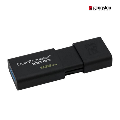 USB Flash Drive DT100G3 128 GB Kingston