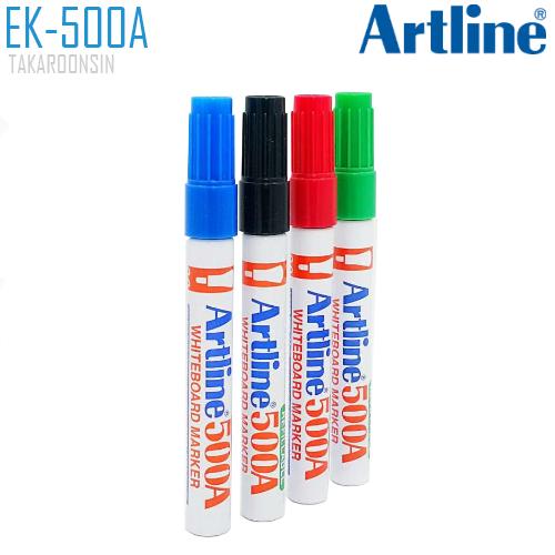 ปากกาไวท์บอร์ด ARTLINE EK-500A