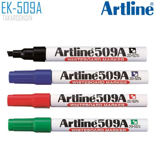 ปากกาไวท์บอร์ด ARTLINE EK-509A