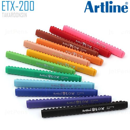 ปากกาหัวเข็ม BLOX ETX-200
