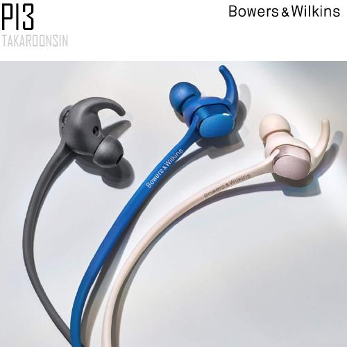 หูฟังไร้สาย Bowers & Wilkins PI3