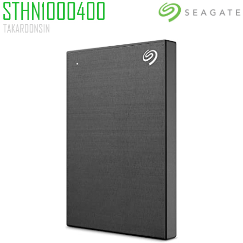 SEAGATE 1TB BACKUP PLUS SLIM 2.5