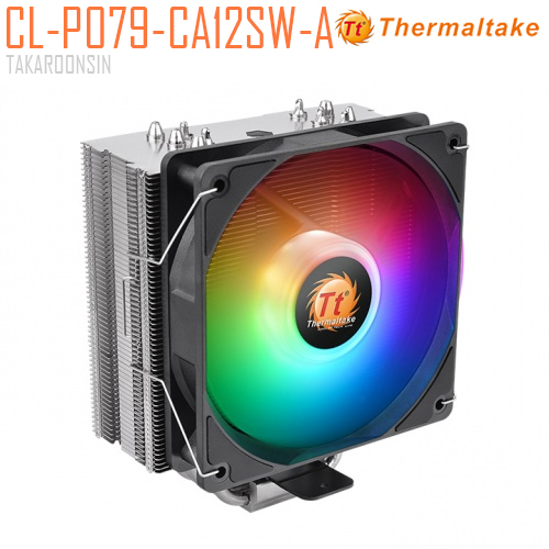 THERMALTAKE UX210 ARGB SYNC CPU COOLER