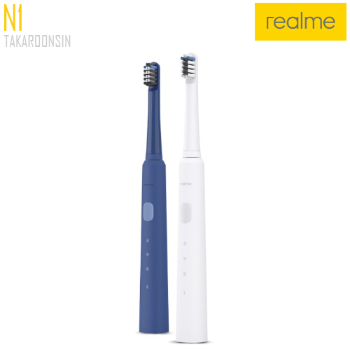 แปรงสีฟันอิเล็กทรอนิกส์ REALME N1 Sonic Electric Toothbrush