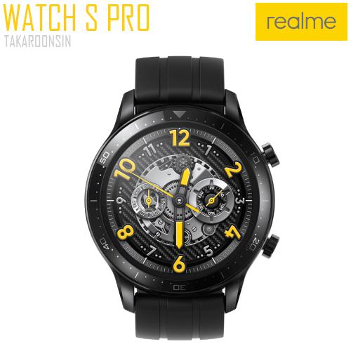 นาฬิกาอัจฉริยะ REALME WATCH S PRO
