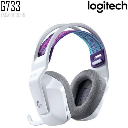 หูฟังเกมมิ่ง LOGITECH G733
