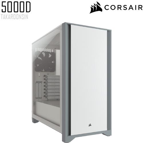 CORSAIR 5000D Mid-Tower ATX PC Case