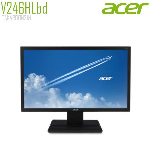 จอ MONITOR 24 นิ้ว ACER V246HLbd