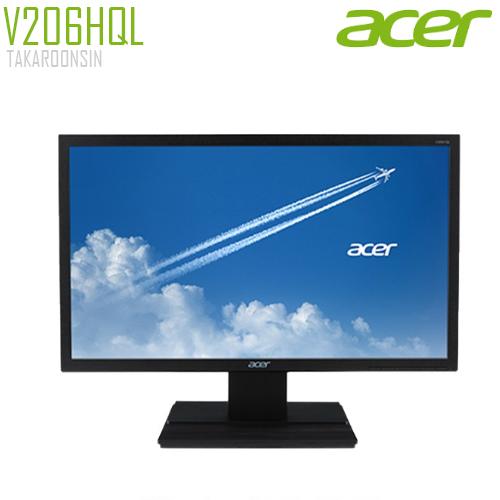 จอ MONITOR 20 นิ้ว ACER V206HQL