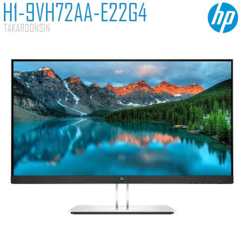 จอ MONITOR HP H1-9VH72AA-E22G4