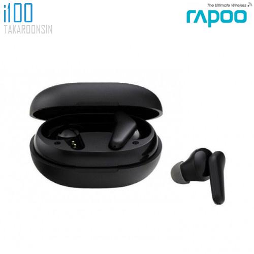 หูฟังไร้สาย RAPOO i100
