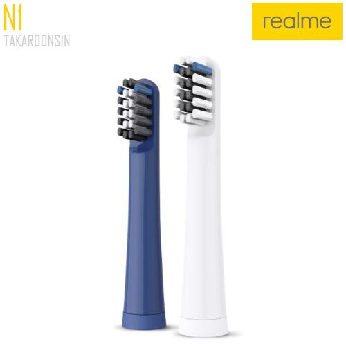 หัวแปรงสีฟันไฟฟ้าแบบโซนิค REALME N1 TOOTHBRUSH HEAD