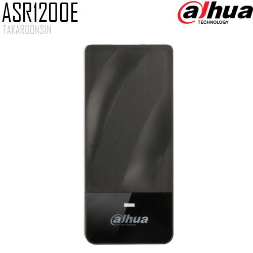 เครื่องอ่านบัตร คีย์การ์ด DAHUA รุ่น AI-DHI-ASR1200