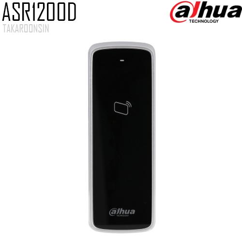 เครื่องอ่านบัตร คีย์การ์ด DAHUA รุ่น AI-DHI-ASR1200D