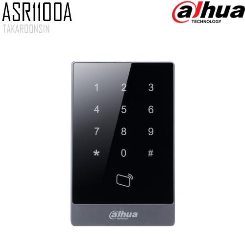 เครื่องอ่านบัตร คีย์การ์ด DAHUA รุ่น AI-DHI-ASR1100A