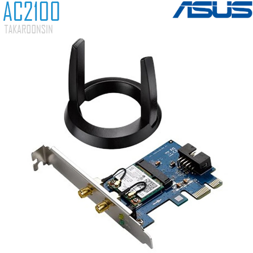ASUS Wi-Fi ADAPTER AC2100
