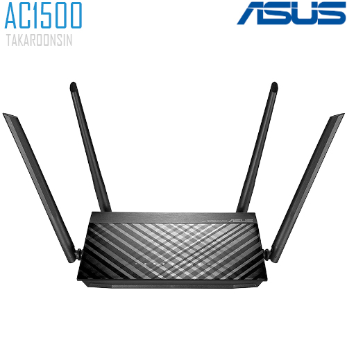 ASUS RT-AC1500UHP AC1500