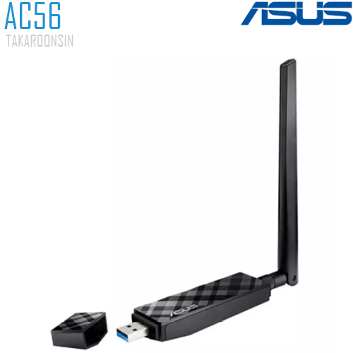 ASUS USB Wi-Fi ADAPTER AC1300