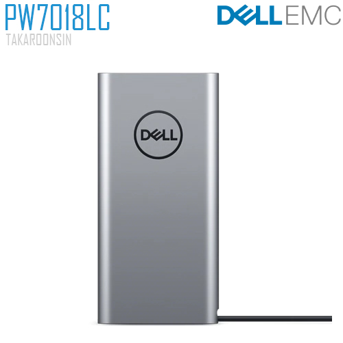 DELL NOTEBOOK POWER BANK PLUS-USB C (PW7018LC)