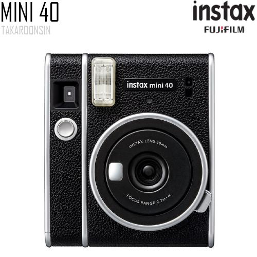 กล้อง INSTAX MINI 40